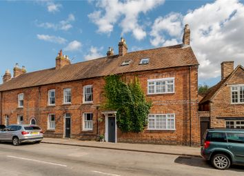 Thumbnail 3 bedroom terraced house for sale in Temple Street, Brill, Aylesbury, Buckinghamshire