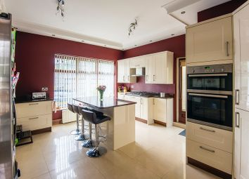 Thumbnail 4 bed detached house for sale in Birchencliffe Hill Road, Huddersfield, West Yorkshire