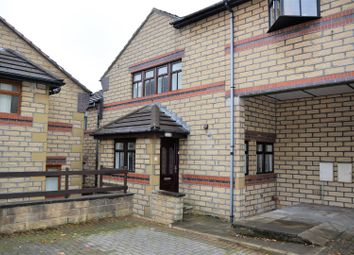 Thumbnail 2 bedroom end terrace house for sale in Redwood Grove, Moldgreen, Huddersfield
