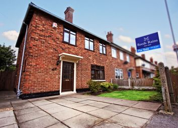 Thumbnail 3 bed semi-detached house for sale in Liddell Road, West Derby, Liverpool