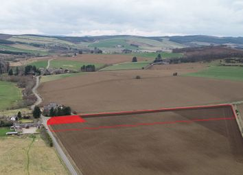 Thumbnail Land for sale in Premnay, Insch
