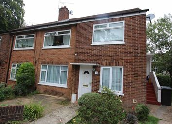 Thumbnail 2 bed maisonette for sale in Rookwood Gardens, North Chingford, London