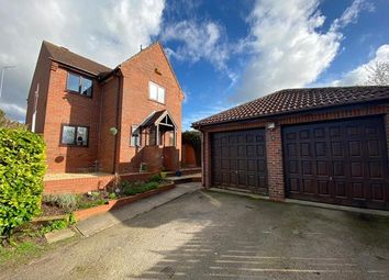 4 bed detached house for sale in Steeple Claydon, Buckinghamshire MK18