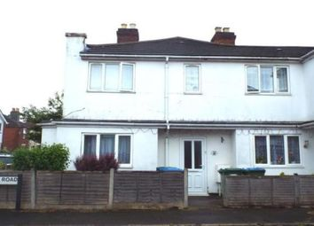 Thumbnail 2 bed maisonette to rent in Wolseley Road, Southampton