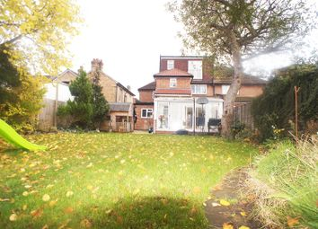 Thumbnail 5 bed semi-detached house for sale in Brookhill Road, New Barnet, Barnet