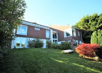 Thumbnail 5 bed detached house for sale in Gorse Lane, High Salvington, Worthing