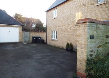 Thumbnail 3 bedroom property to rent in Reach Road, Burwell, Cambridge