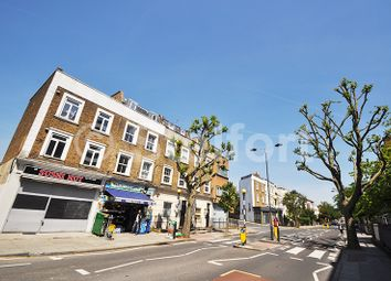 Thumbnail 5 bed maisonette to rent in Leighton Road, Kentish Town, London
