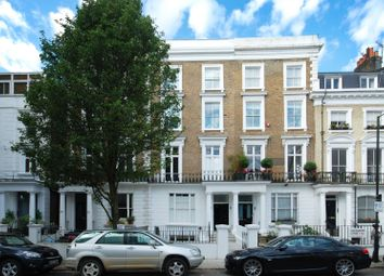 Thumbnail 3 bedroom flat to rent in Alexander Street, Notting Hill
