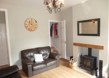 Thumbnail 2 bed property to rent in Thomas Street, Loughborough