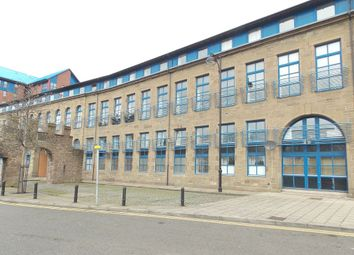 Thumbnail 2 bed flat for sale in Wishart Archway, Dundee