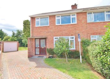Thumbnail 3 bed semi-detached house to rent in Sterling Road, Kidlington