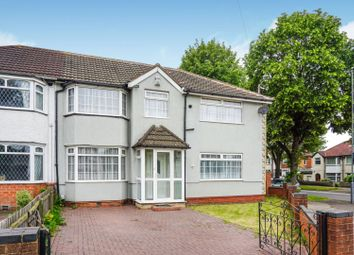 4 bed semi-detached house for sale in Dovercourt Road, Birmingham B26