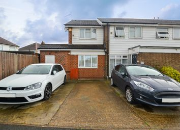 4 bed end terrace house for sale in Clark Way, Heston, Hounslow TW5