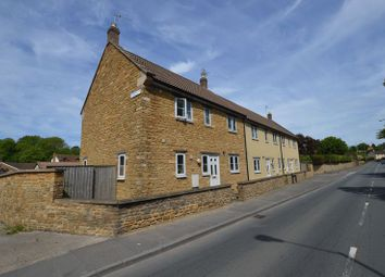 Thumbnail 3 bed end terrace house to rent in North Street, Crewkerne