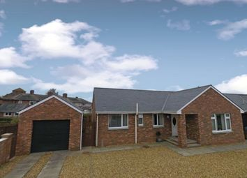 Thumbnail 3 bed detached bungalow for sale in 6 Mackies Drive, Gretna, Dumfries And Galloway