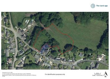 Thumbnail Land for sale in Jeffreyston, Kilgetty