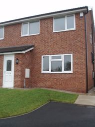 Thumbnail 3 bed semi-detached house to rent in 123 Manor Avenue, Burscough