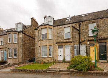 Thumbnail 2 bed flat for sale in 8 Villa Road, South Queensferry