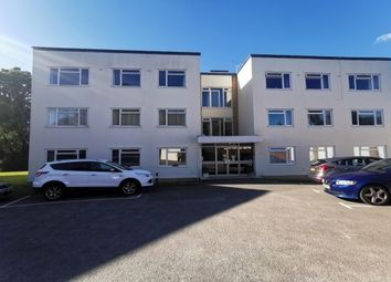 Thumbnail 2 bed flat to rent in 40 Wallace Road, Broadstone