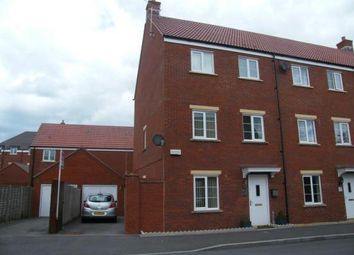 Thumbnail 3 bed property to rent in Zakopane Road, Swindon