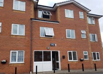 Thumbnail 2 bedroom flat to rent in Harvest Fields, Harvest Road, Rowley Regis, West-Midlands, 8A