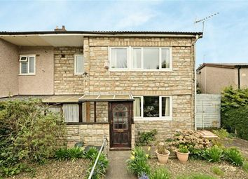 Thumbnail 3 bed end terrace house for sale in Court Farm Road, Rose Hill, Oxford