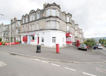 Thumbnail 2 bedroom maisonette for sale in 76, Ardbeg Road, Flat 0-1, Rothesay, Isle Of Bute PA200Nn