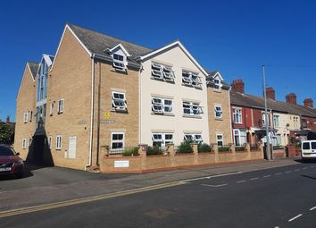 Thumbnail 2 bedroom flat to rent in Bradfield Way, Peterborough