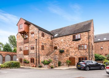 Thumbnail 2 bed penthouse for sale in Granary Place, Kingsbury, Tamworth