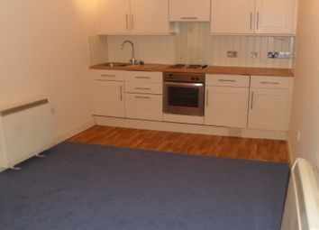 Thumbnail 1 bed flat to rent in Christchurch Road, Boscombe, Bournemouth, Dorset, United Kingdom