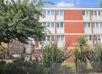 Thumbnail 1 bedroom flat for sale in Hillsborough Court, Hackney