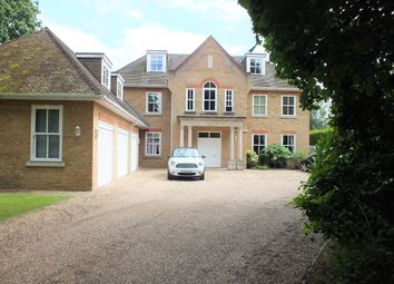 Thumbnail 7 bed detached house to rent in 14A Fairmile Avenue, Cobham