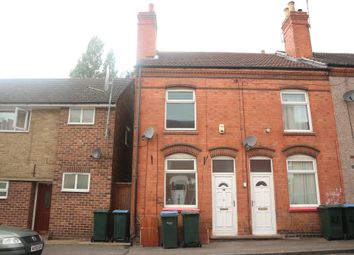 Thumbnail 2 bed terraced house for sale in 19 Highfield Road, Stoke, Coventry