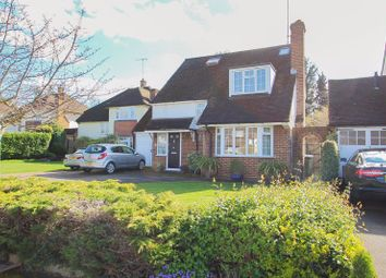 4 bed detached house for sale in Severn Drive, Esher KT10
