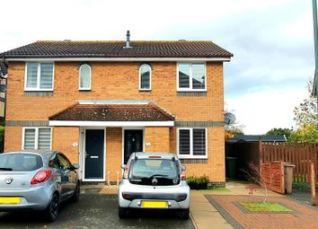 2 bed semi-detached house for sale in Cotswold Way, Worcester Park KT4