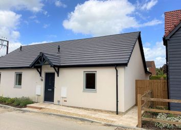 Thumbnail 2 bed semi-detached house for sale in 40% Shared Ownership - School Lane, Whitminster, Gloucester