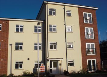 2 bed flat to rent in Livingstone House, Thursby Walk, Exeter, Devon EX4