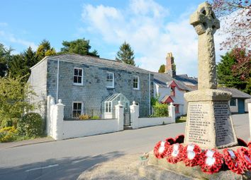Thumbnail 4 bed cottage for sale in Station Road, Bere Alston, Yelverton