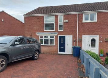 Thumbnail 3 bed terraced house for sale in Raglan, Oxclose, Washington