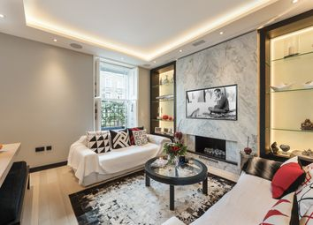 Thumbnail 2 bed flat to rent in Kings Road, Chelsea, London