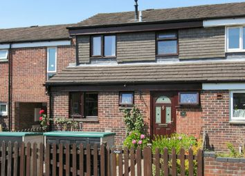 Thumbnail 3 bed end terrace house for sale in Sutherland Court, Andover