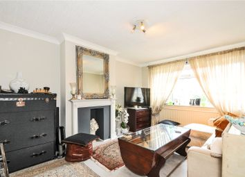 Thumbnail 3 bed maisonette for sale in Sheppards Court, Roxborough Avenue, Harrow, Middlesex