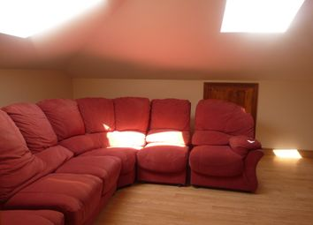 Thumbnail 2 bed flat to rent in Malvern Road, Enfield Lock