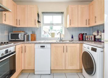 Thumbnail 2 bed flat to rent in Talavera Close, Crowthorne