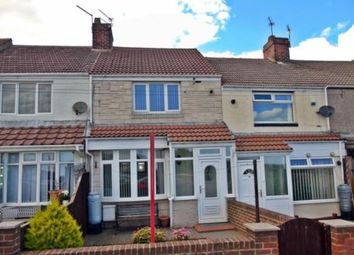 2 bed terraced house for sale in Coronation Avenue, Blackhall Colliery, Hartlepool TS27