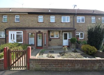 Thumbnail 3 bed terraced house for sale in Littlebrook Manor Way, Dartford, Kent