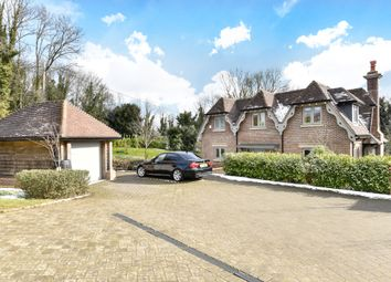 Thumbnail 5 bed detached house to rent in Seale, Farnham