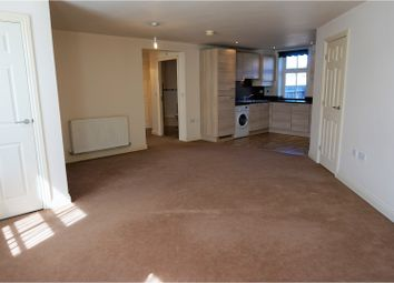 Thumbnail 2 bed flat for sale in Littlelands, Cottingley