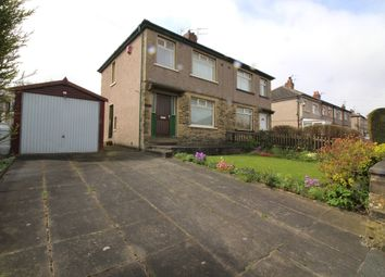 Thumbnail 3 bed semi-detached house for sale in Southmere Avenue, Bradford